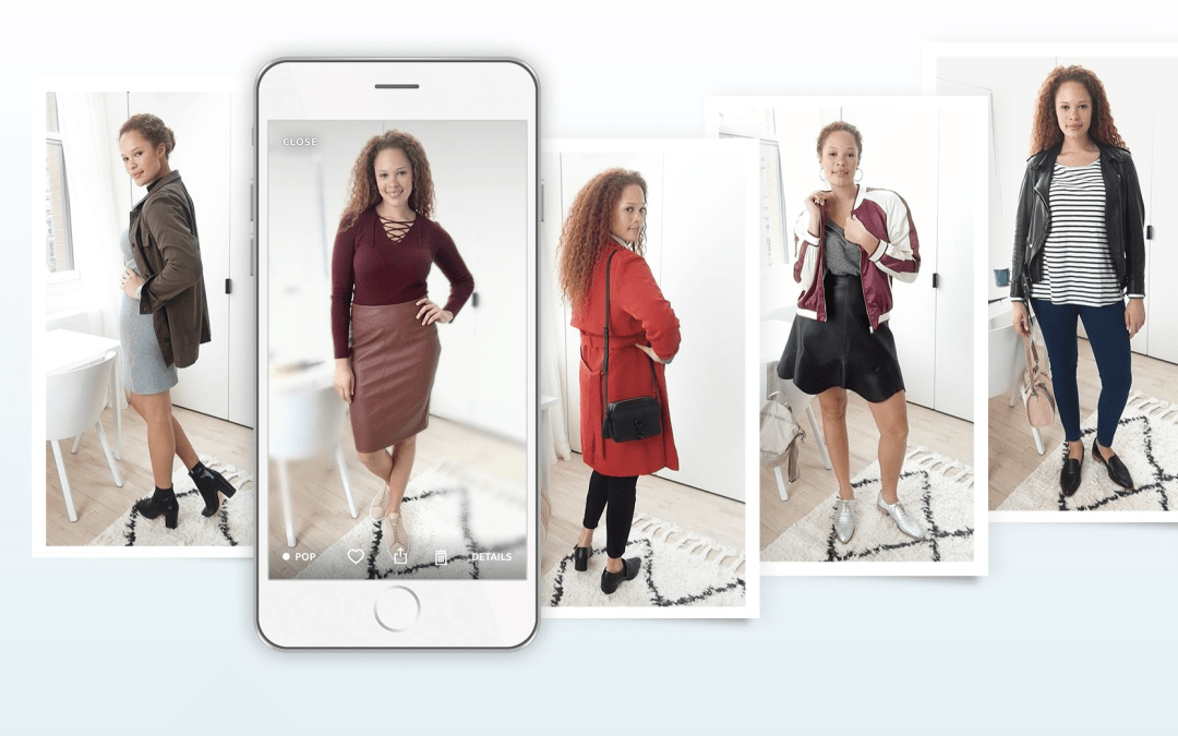 Amazon's Alexa Wants to Be Your BFF and Tell You Which Outfit Looks Best