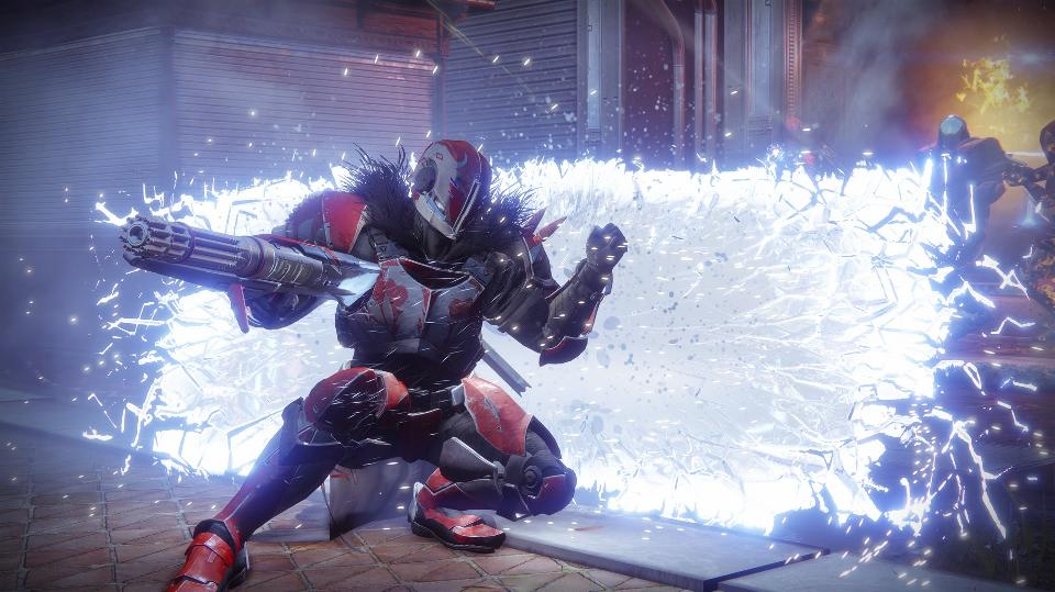 The 'Destiny 2' Reveal Did Not Disappoint in the Slightest.