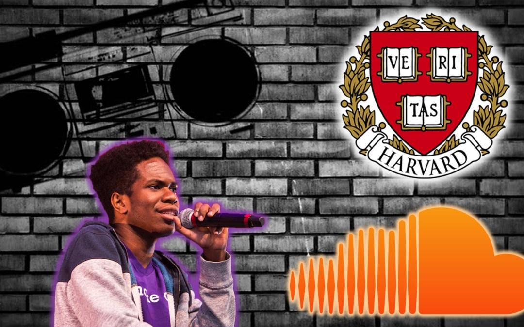 This Graduating Senior Made Harvard History With a Hip Hop Album Senior Thesis