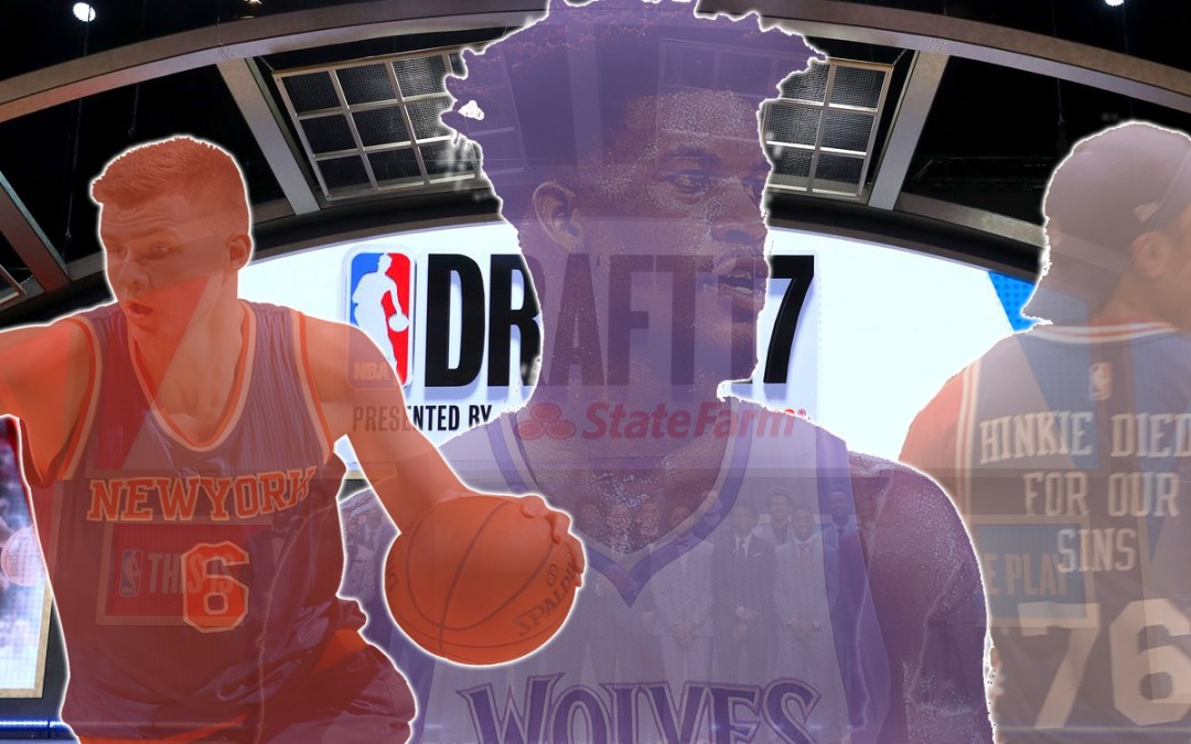 Who Won, Lost, And Looked The Dumbest At The 2017 NBA Draft