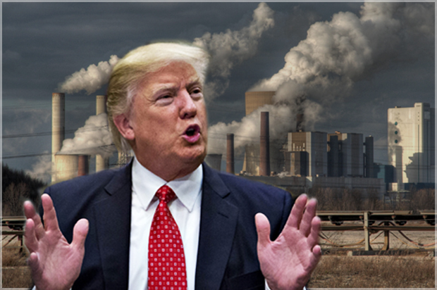 How the U.S. (Trump) Reacts to Climate Change Will Make or Break Our Coastal Cities