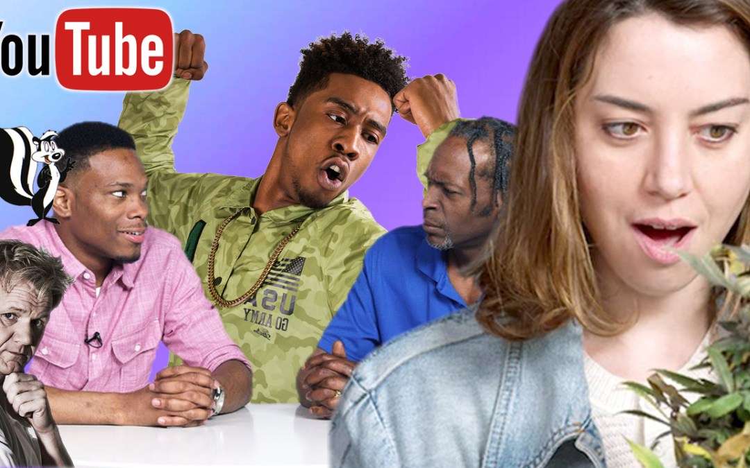 Everything You Should See On YouTube This Week