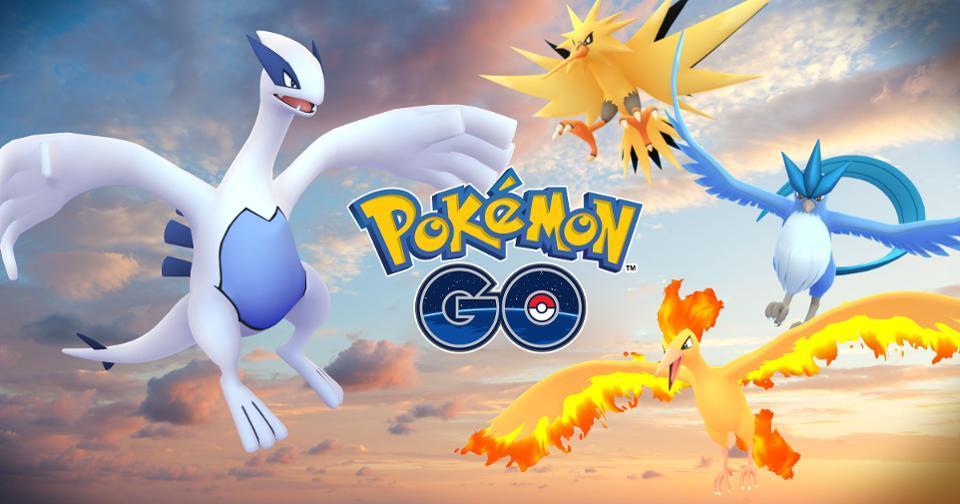 Here's What Needs To Change In Pokemon Go