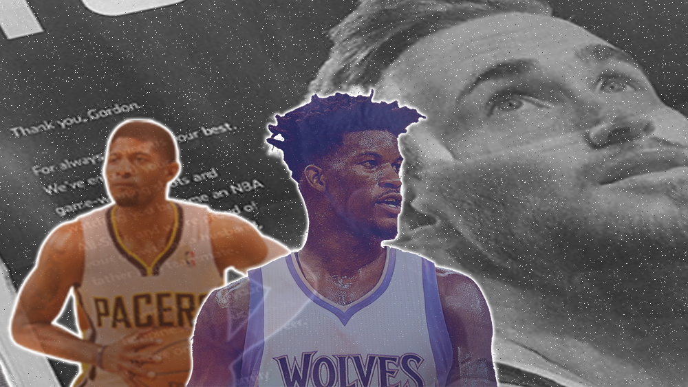 Here's The Blueprint For A Vastly Improved NBA Offseason