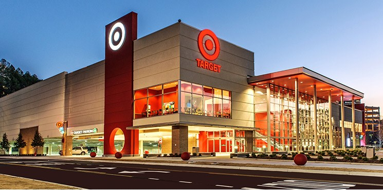 Don't Be Sad That Target is Dropping its Signature Clothing Lines