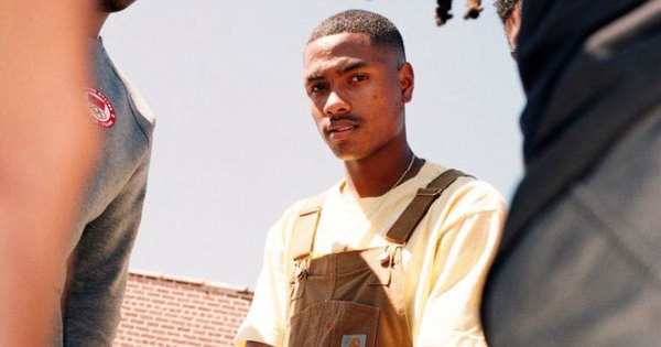 Meet The 18-Year-Old Producer Behind Kendrick Lamar & J.Cole