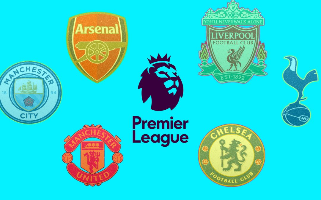 We Go Two (Maybe Three) Buttons Deep Into The Premier League Preview