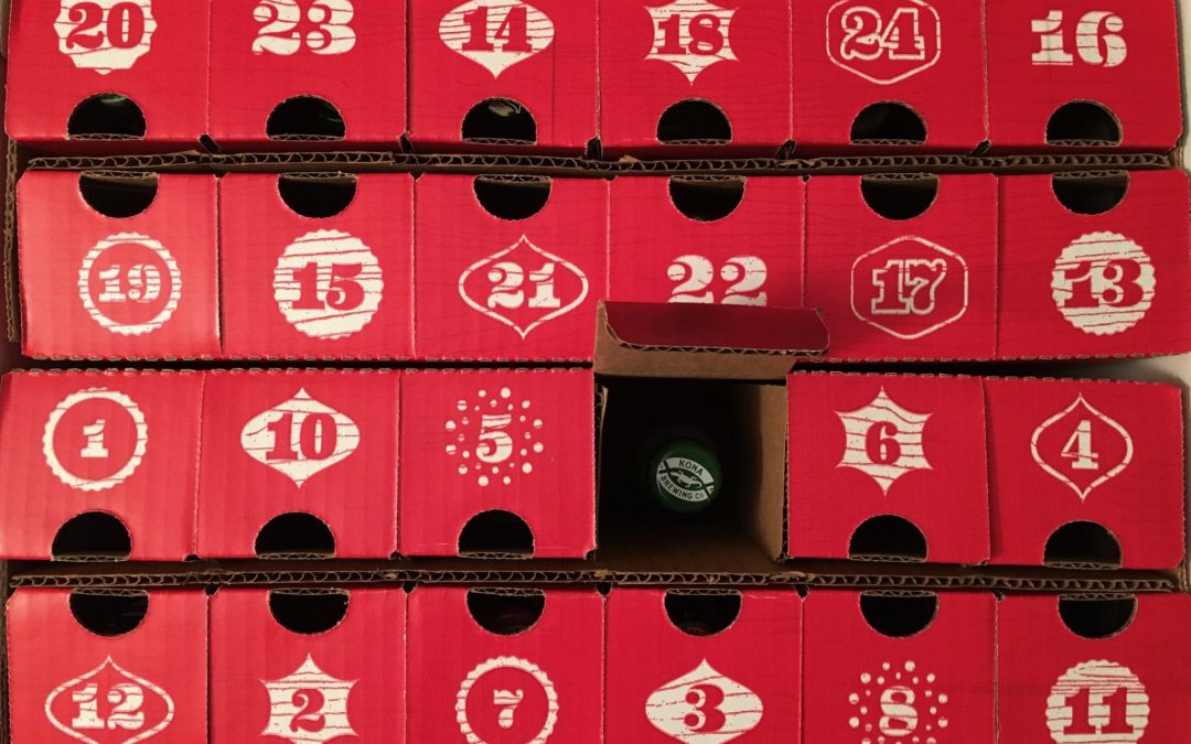 Forget Chocolate – Here Are 5 Advent Calendars That Will Make Your December Better Than Christmas Itself