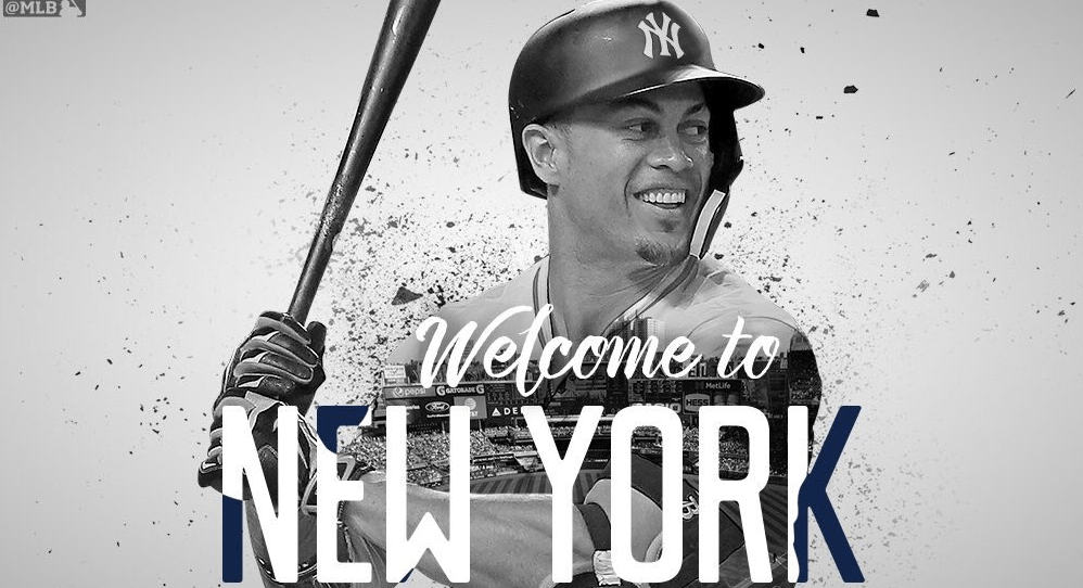 Stanton Heads to the Bronx as the Yankees' Offseason Gets Even More Interesting