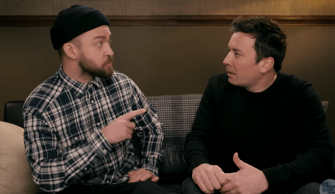 Late Night in the Morning – A Songversation Between Jimmy and Justin