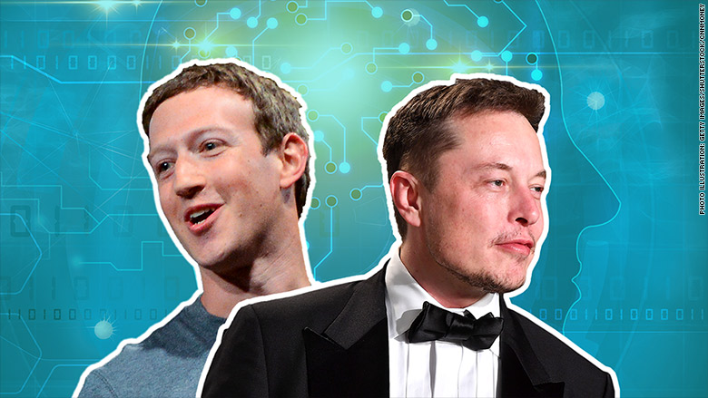 To Hop on the #DeleteFacebook Bandwagon, the Elon Musk Bandwagon, Or Both