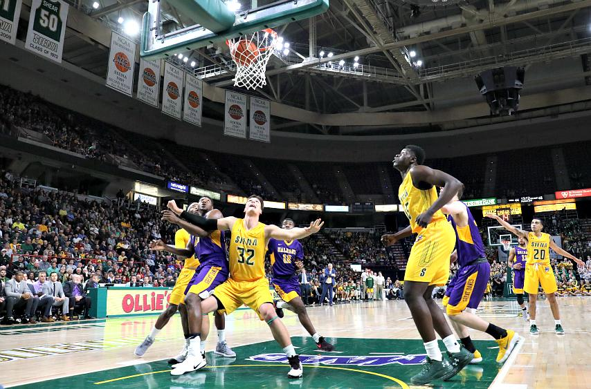 What Happened to Siena Basketball? A Look Back Before We Look Forward