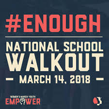 Albany, Shaker, Shenendehowa and More Local School Districts Will Participate in National School Walkout to Support Parkland, FL Victims and Stricter Gun Laws