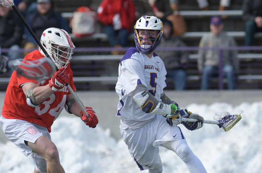 Two Days, Two Games, Two Wins for #1 Ranked UAlbany Lacrosse