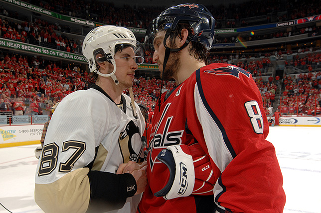 It's All About the Team: How the Capitals vs. Penguins Series Isn't About Crosby vs. Ovechkin Anymore