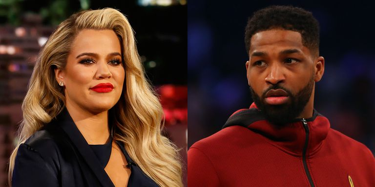 Thanks to Tristan Thompson, We're Keeping Up with the Kardashians on a Whole New Level (Again)