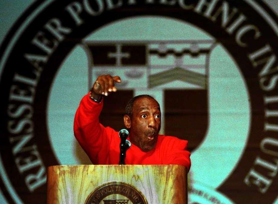 Bill Cosby's Honorary Degree Was Revoked from RPI, But Should Celebs Really Be Getting Honorary Degrees Anyway?