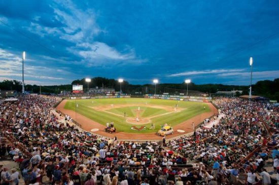 """Baseball Fan or Not, There's No Reason You Shouldn't Be Spending Your Summer at """"The Joe"""" to Watch the Tri-City ValleyCats"""