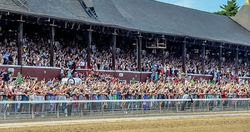 And They're Off! Saratoga Race Course 2018 Giveaways Have Been Announced