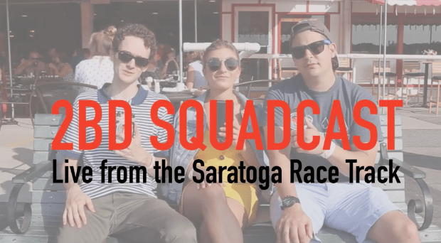 2BD Squadcast – Week of August 21