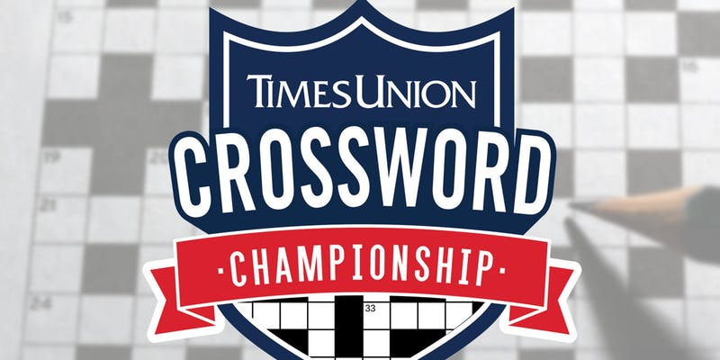 Attention Word Nerds: The Times Union is Hosting a Crossword Championship