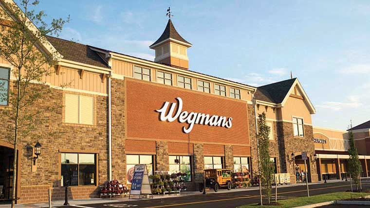 Woman Finds a Snake in Her Cart at a Wegmans Store in Rochester