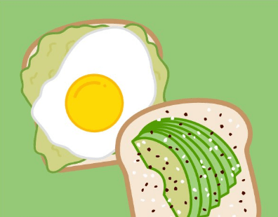 Why Can't Millennials Save Money? Because There is an Avocado Bar Opening in Saratoga