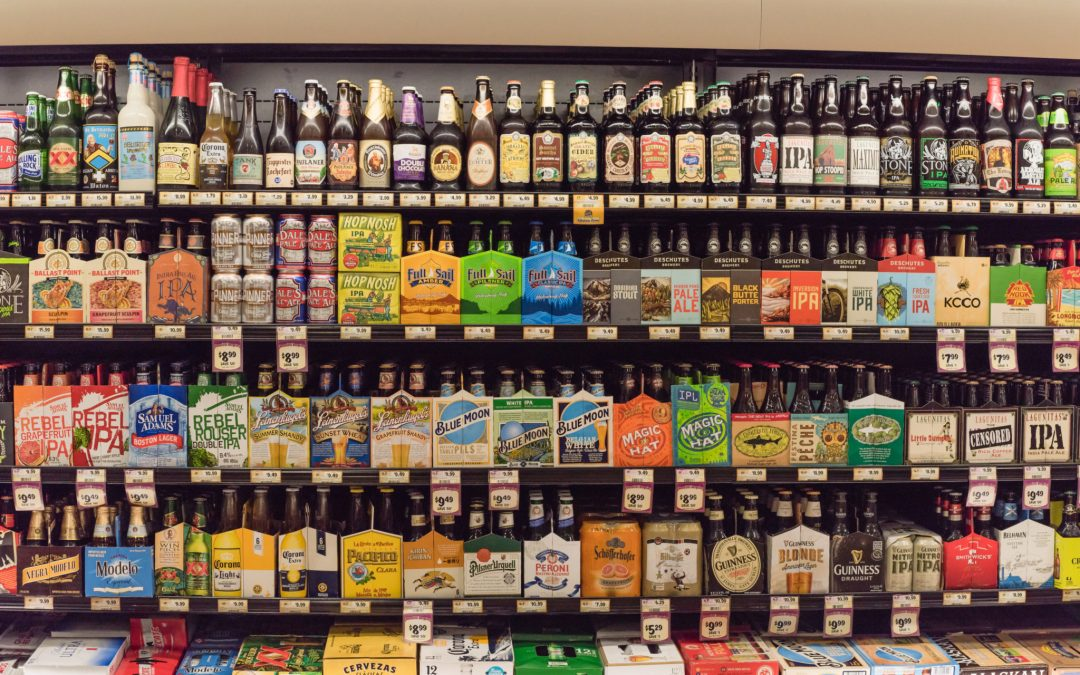 If You Could Only Drink ONE Beer for the Rest of Your Life, What Would You Choose?
