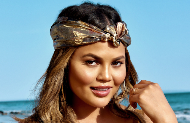 We've Been Pronouncing Chrissy Teigen's Name Wrong All Along and I Am Shook