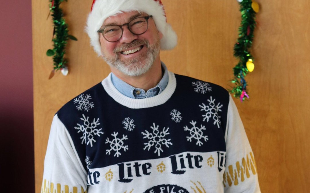 I Can't Wait to Win a Miller Lite Christmas Sweater From Stewart's and  Complete My Winter Wardrobe