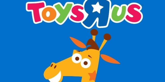 Hold Your Giraffes, Toys R Us Could Be Making A Comeback