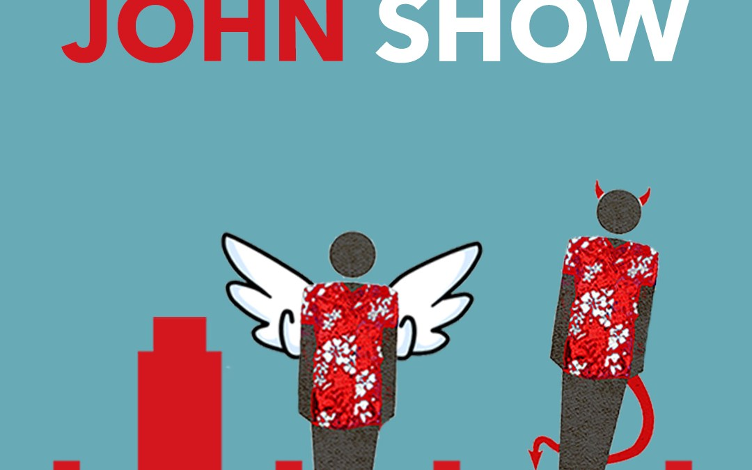 The Jack or John Show – Did We Earn 677 Prime or Is It Privilege?