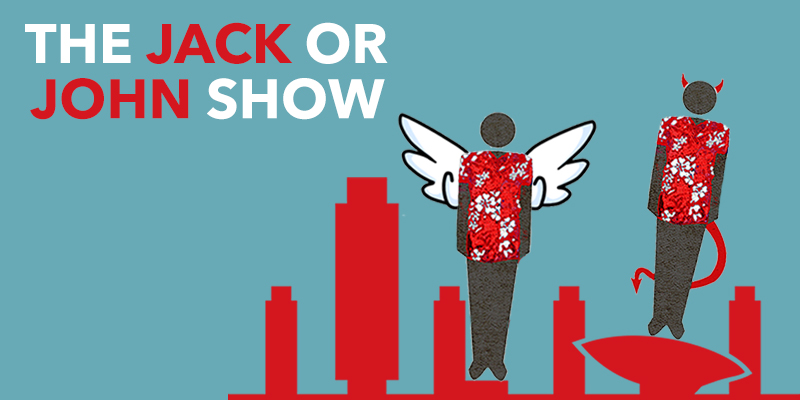 The Jack or John Show – The Best of the Best of Labattafest