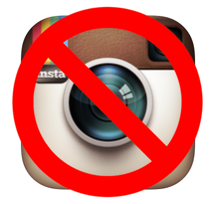 Would You Delete Your Instagram Posts For A Chance To Win Free Flights For A Year?