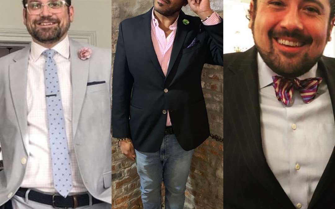 Fashion Friday: The Capital Region's Best Dressed This Week