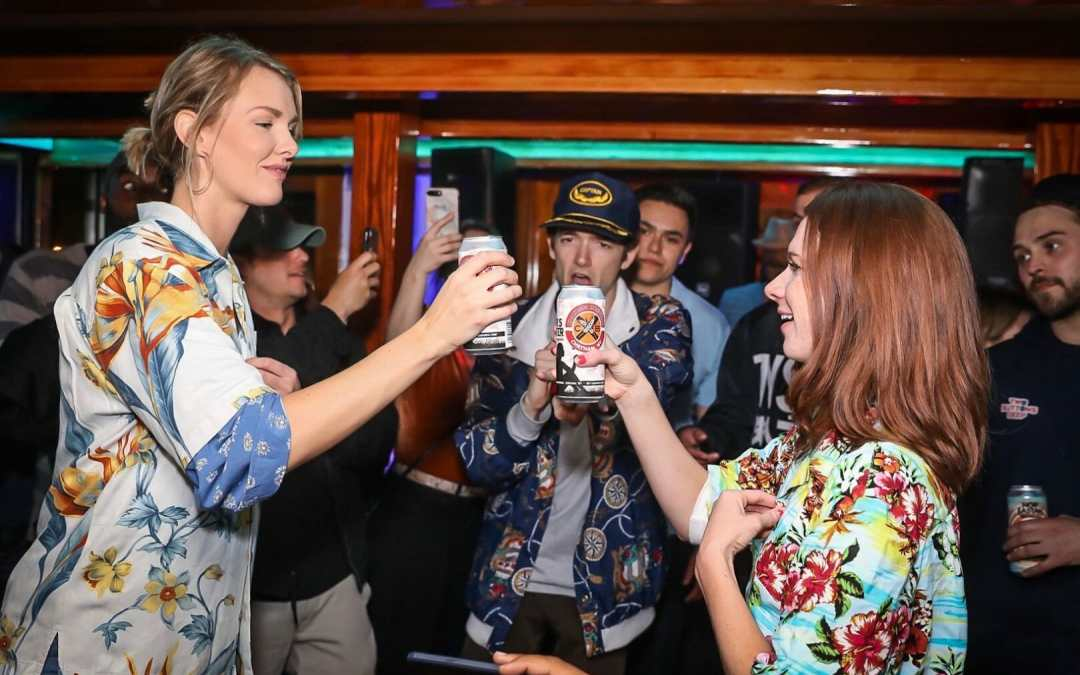 The 2BD Spring Booze Cruise Recap