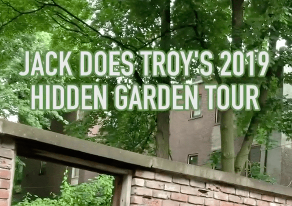 Troy Hidden Garden Tour 2019