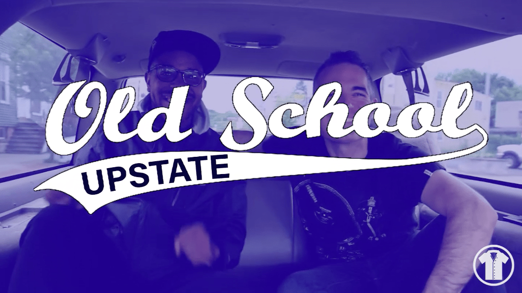 Upstate Old School – Pastabilities