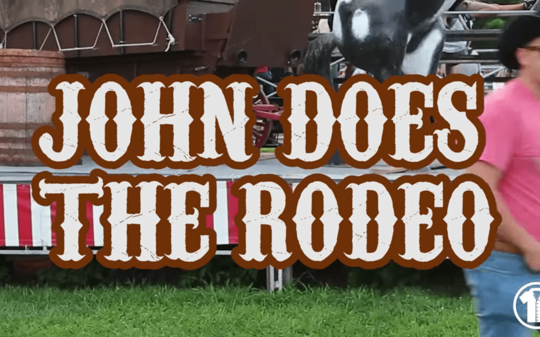 John Does The Rodeo