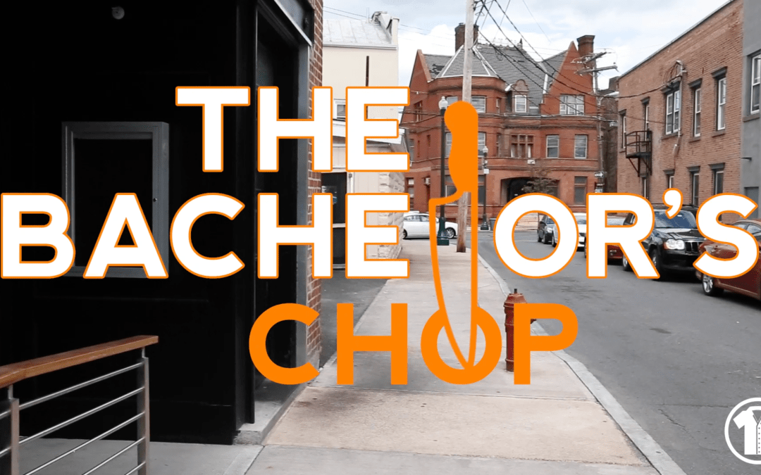 The Bachelor's Chop – Daley's On Yates
