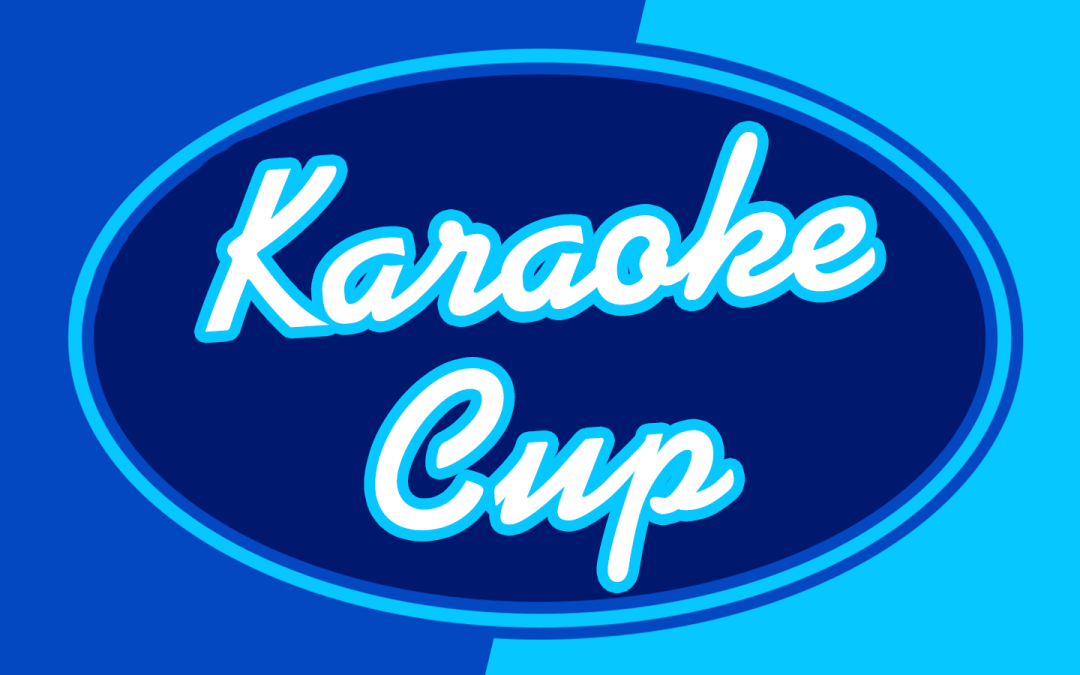 Tonight Is Your LAST CHANCE To Audition For Karaoke Cup