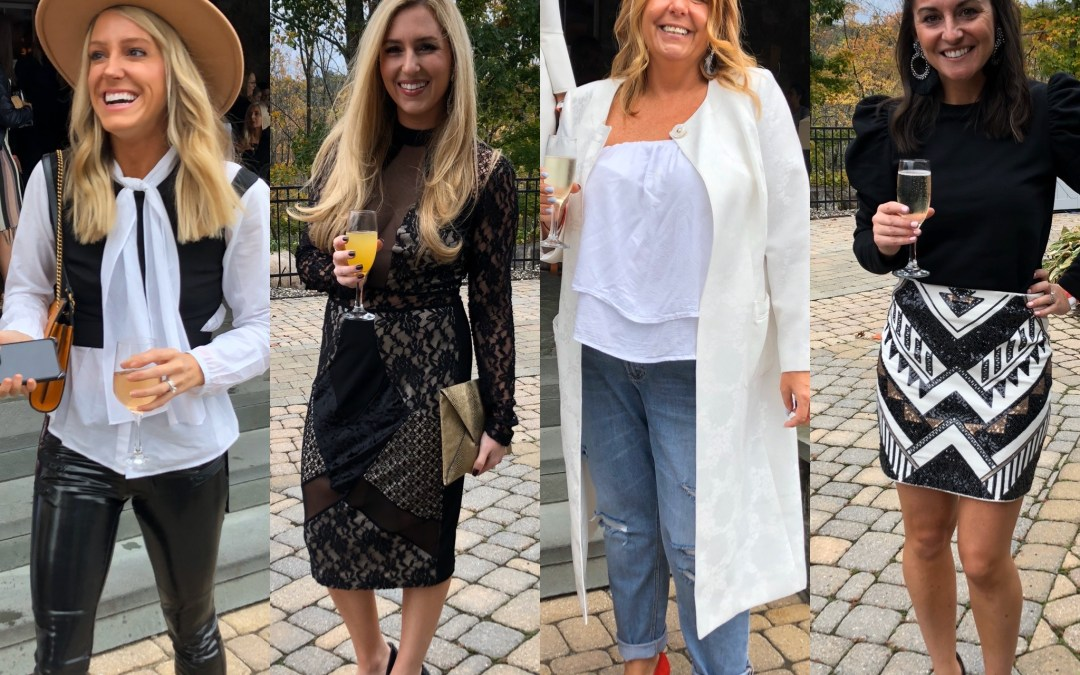 "The Capital Region's Best Dressed: Saratoga Living's ""Best of Everything"" Edition"