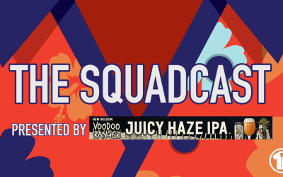 The Squadcast – Vic Christopher's Life Lessons