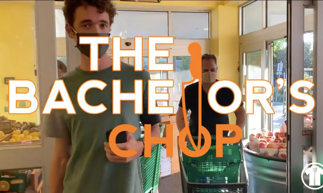 The Bachelor's Chop: Apple Cider Breakfast for Dinner (ft. Ric Orlando)