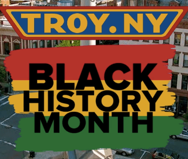 Three Facts about Black History in Troy, NY