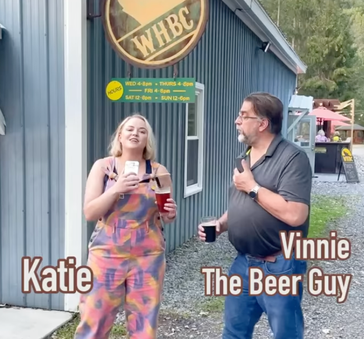 Brewed In Your Backyard: Wolf Hollow Brewing Company