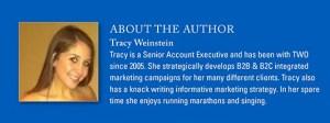 Tracy Weinstein
