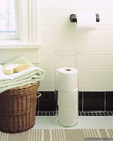 Savvy Secrets For The Bathroom Two Chums