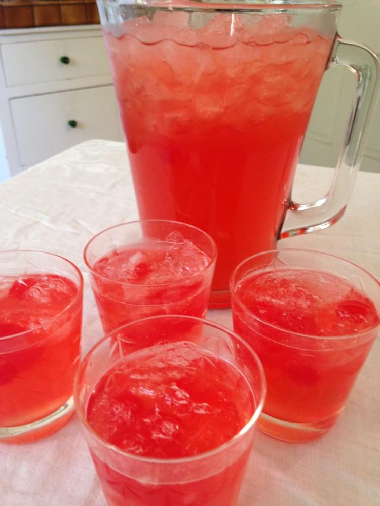 cherry lemonade 2