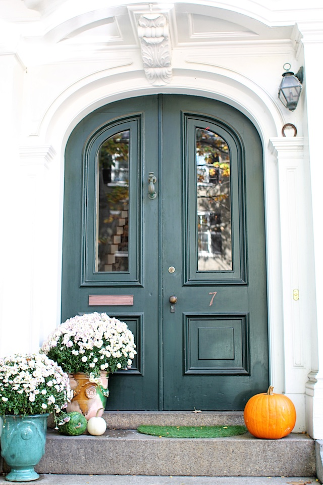 chestnut street door blog
